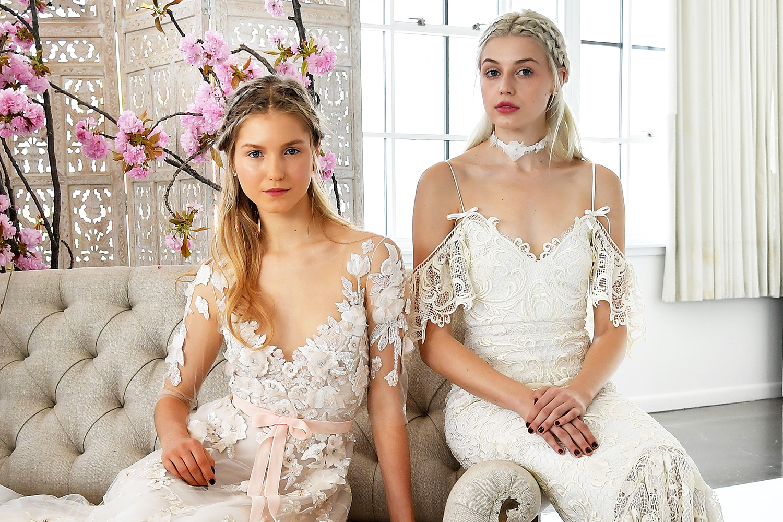 Australian wedding dress designers for all kinds of brides | Marie ...
