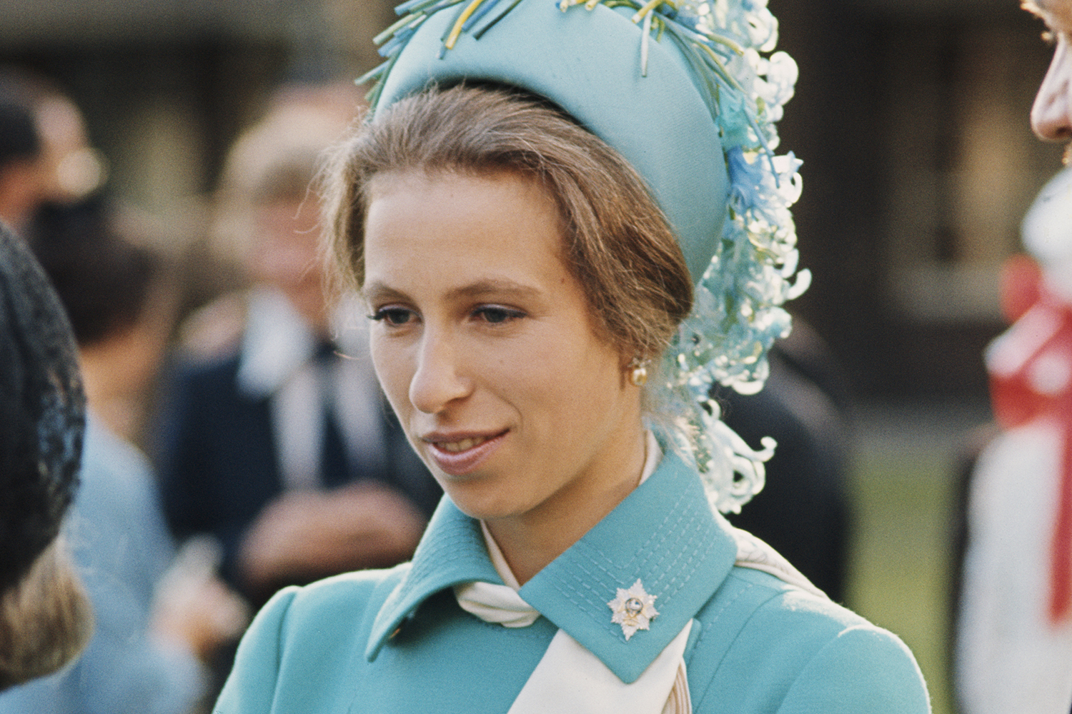 The Crown Casts Erin Doherty Princess Anne For Season 3