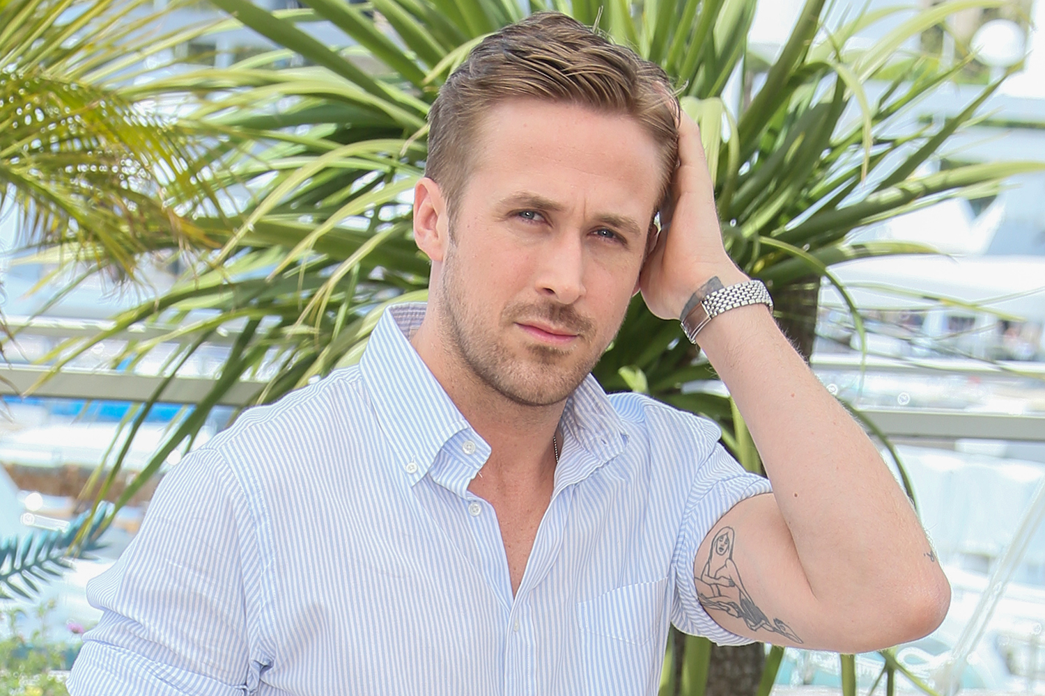 Nobody wanted to play Ryan Gosling's part in The Notebook | Marie