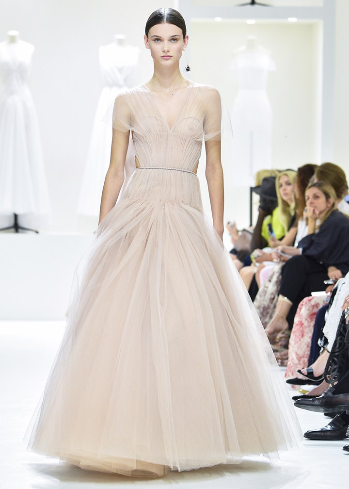 2020 various styles hot-selling discount Dior Haute Couture 2019: Must-See Dresses | Marie Claire ...
