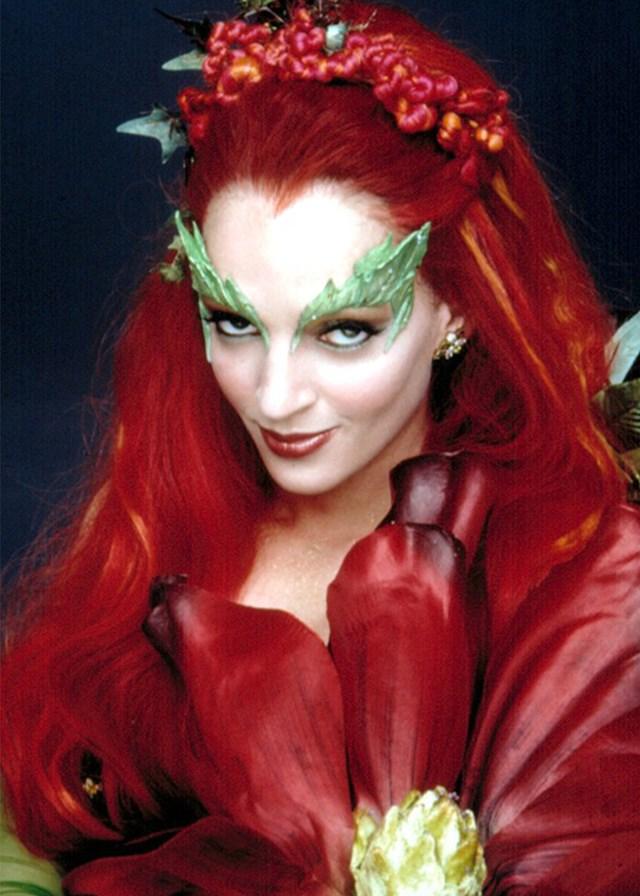 16 Times Women Played Badass Villains | Marie Claire Australia