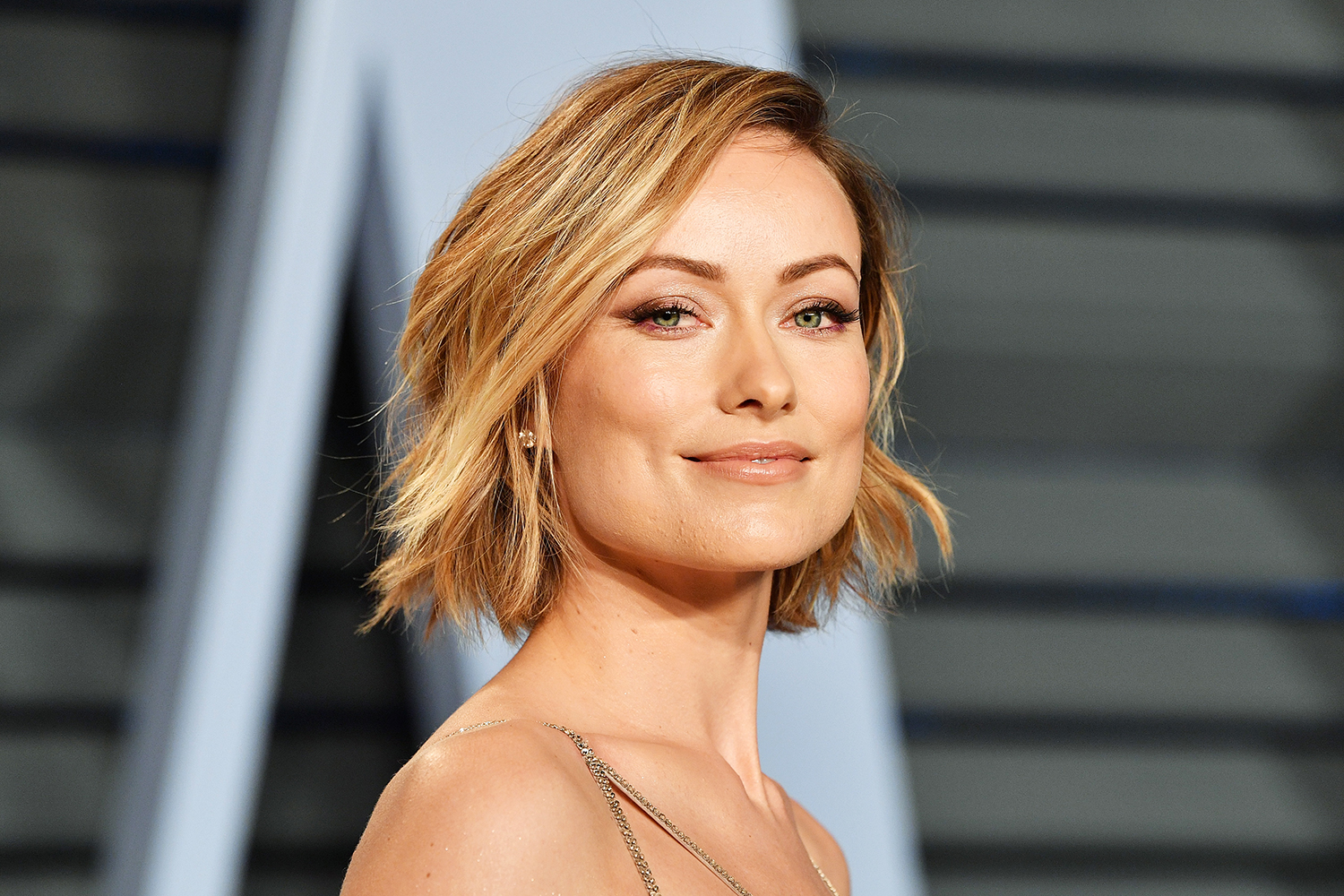 Olivia Wilde S New Tattoo Has A Heart Warming Meaning Marie Claire Australia