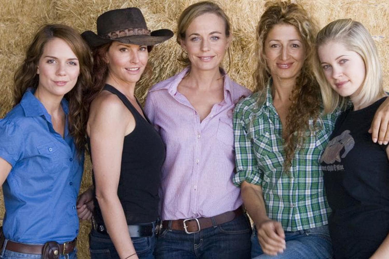 Mcleods Töchter Netflix