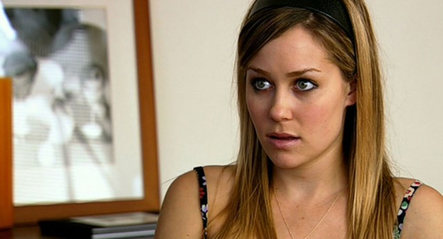 The Real Reason Why Lauren Conrad Isn T Starring In The Hills New