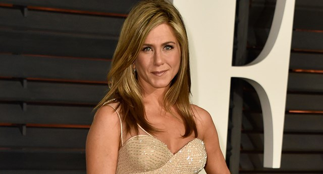 Jennifer Aniston Makes Heartbreaking Statement About Her Mother's Passing