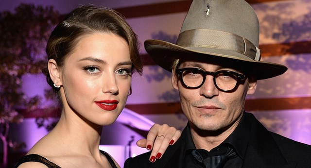 Johnny Depp Breaks His Silence On Divorce From Amber Heard