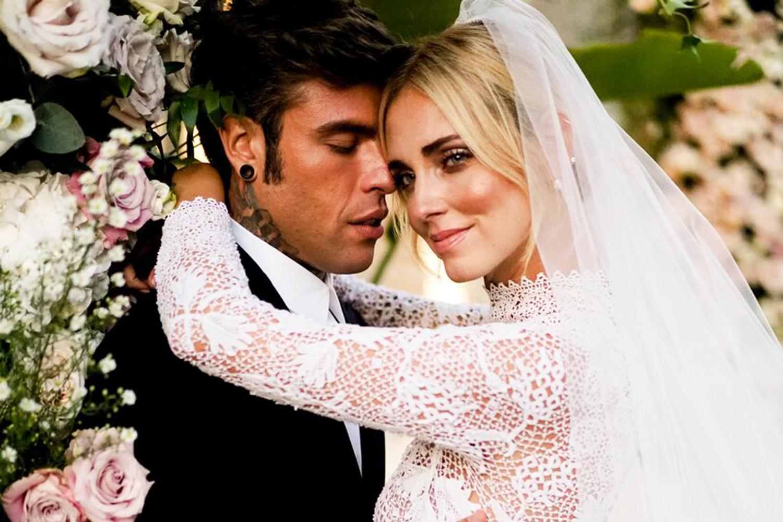 039cc3e3857 Chiara Ferragni Wedding  The Intimate Photos You Didn t See