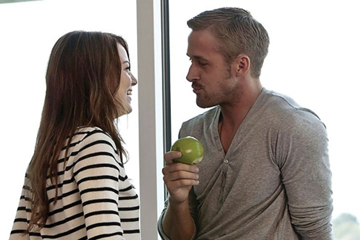 Emma Stone And Ryan Gosling Best On Screen Moments Marie