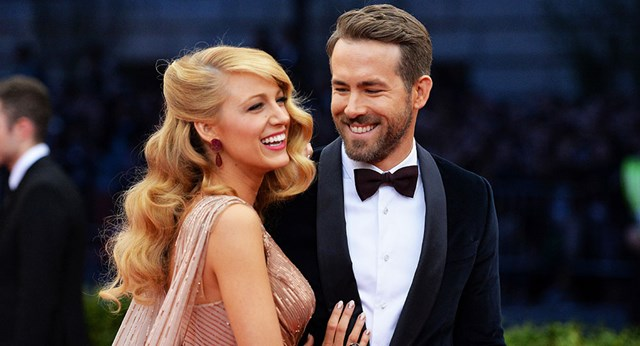 Blake Lively Reveals The Cannes Rule Ryan Reynolds Broke