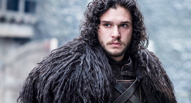 Kit Harrington On The Sexism Double Standard In Hollywood