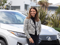 Lexus RX350L Review