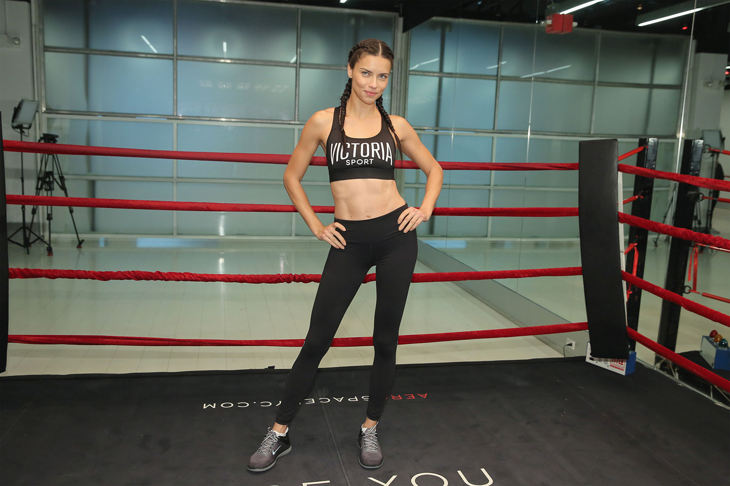 b76b9d1321 These Are The Workouts The Victoria s Secret Models Swear By