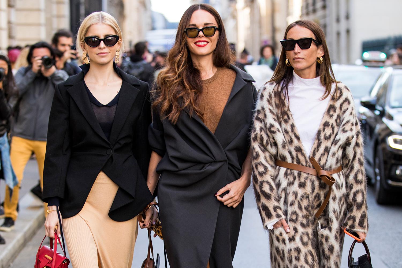 Fashion Picture: Paris Fashion Week Street Style Spring/Summer 2019