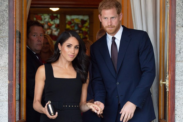 Prince Harry And Meghan Markle Received Some Sad News Last Night