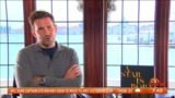 Bradley Cooper speaks exclusively with Sunrise in Venice