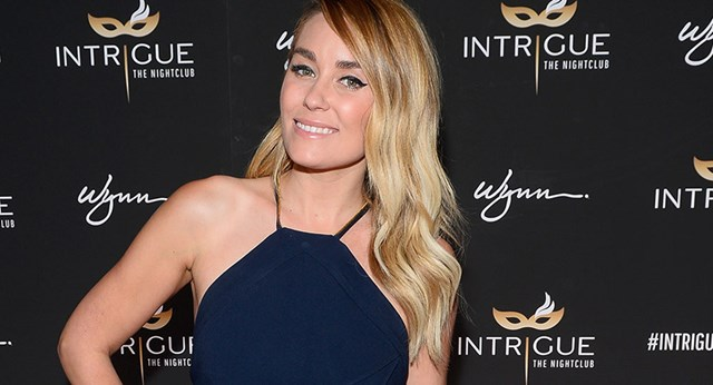 Lauren Conrad Just Made A Major Announcement About 'The Hills'