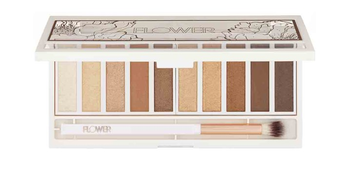 2f1e22ed021 Flower Shimmer & Shade Eyeshadow Palette Golden Natural, $13.99; at  chemistwarehouse.com.au. Brow Master. Brow Master All-in-1 Brow Mascara ...