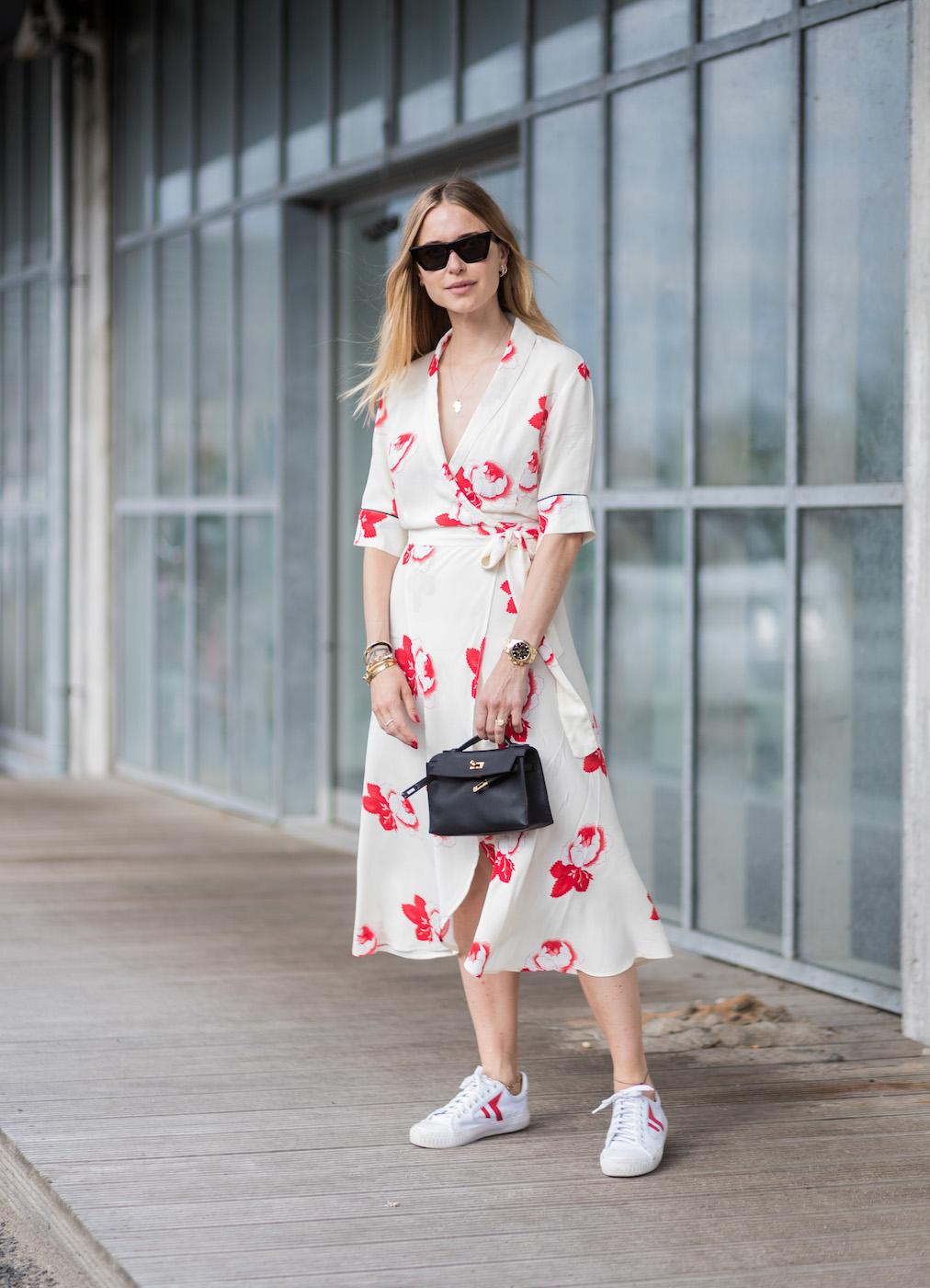 Business Casual Women: Dress Code