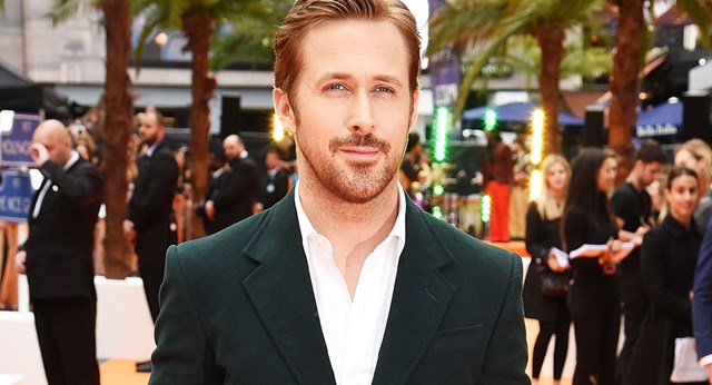 Ryan Gosling Says He's '49 Per Cent' Woman