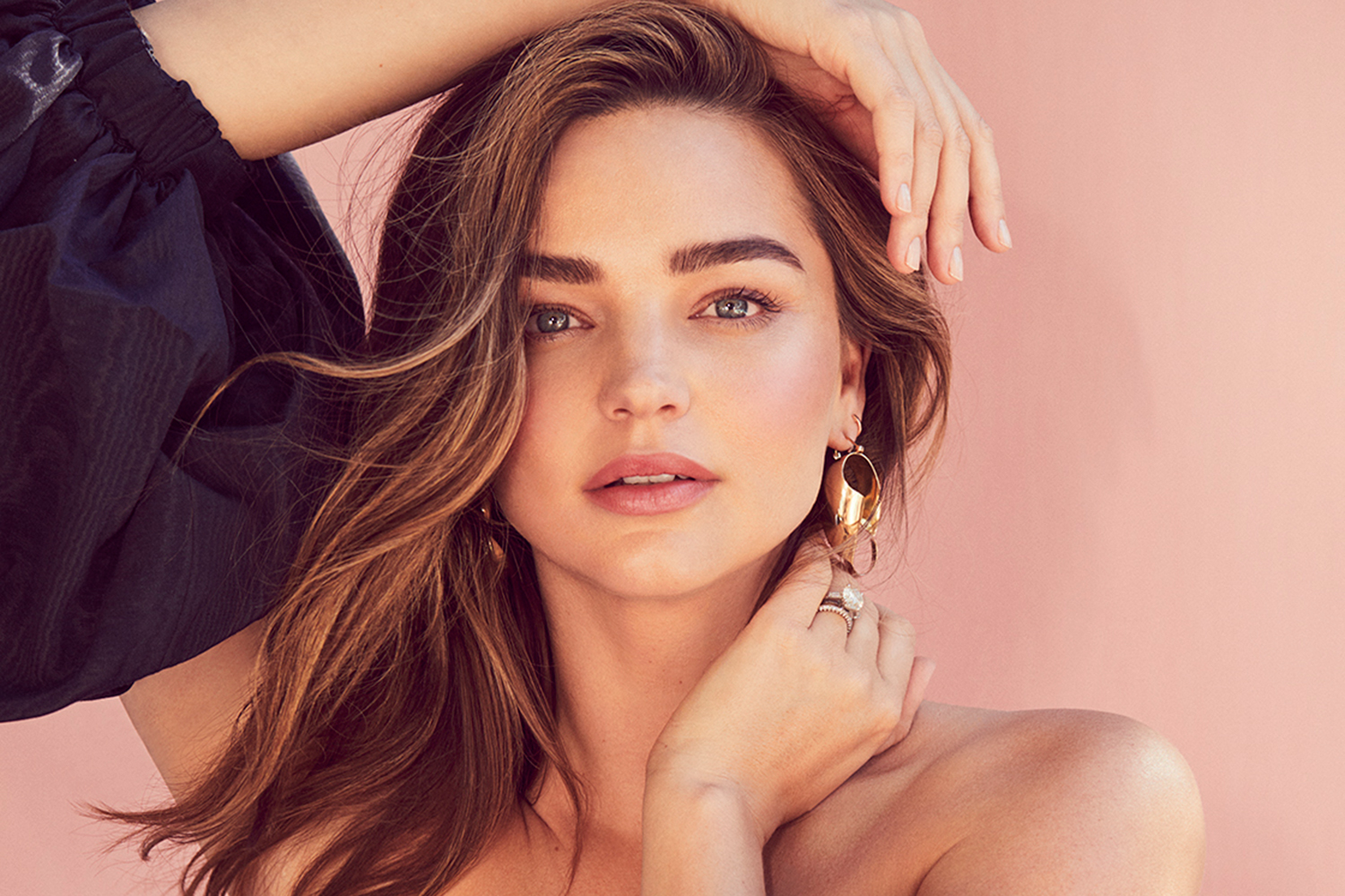 209d7e6aa50b Miranda Kerr On Why She Loves Having A