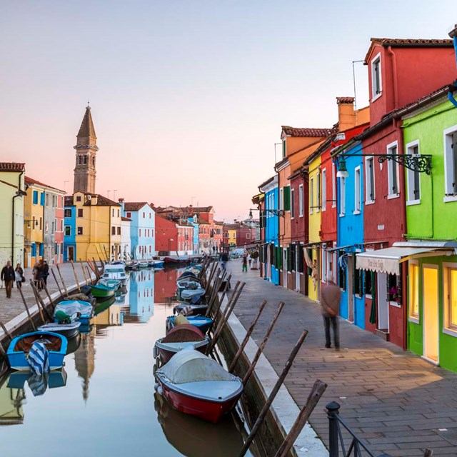 The 10 Hottest European Destinations To Visit This Year