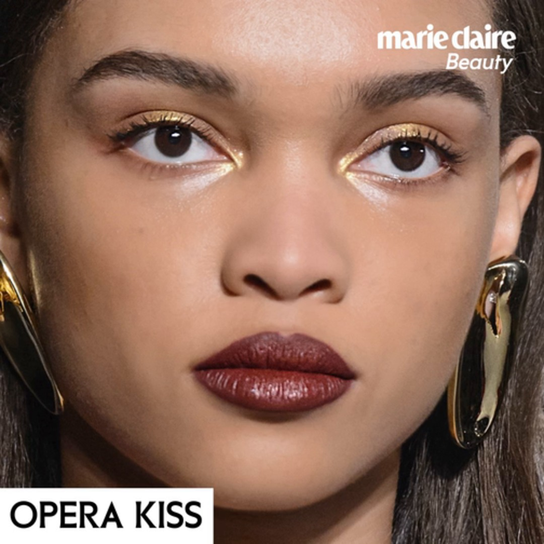 Beauty trend book FW18/19: Opera Kiss