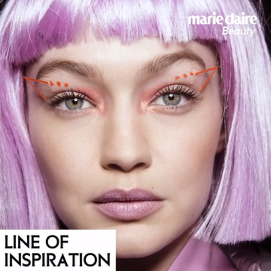 Beauty trend book FW18/19: Line of Inspiration