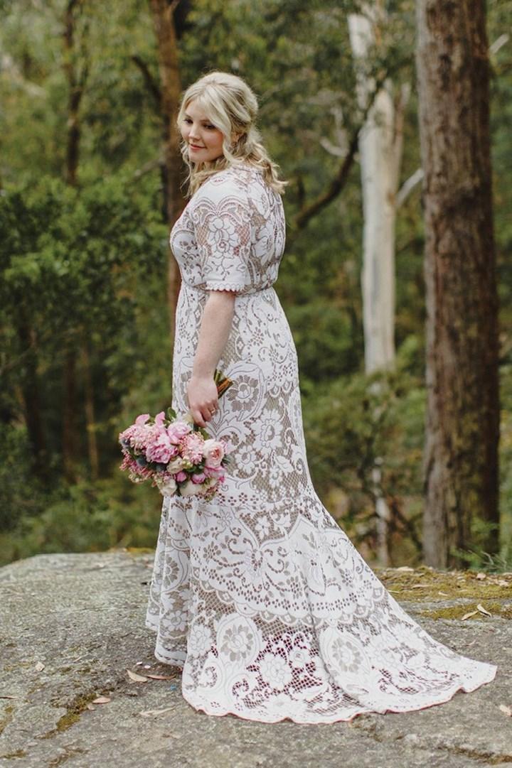 Plus Size Wedding Dresses: Ideas & Where to Buy in Australia ...