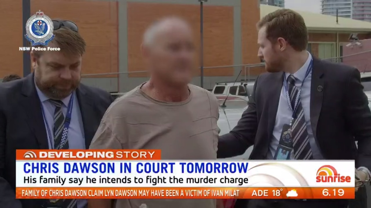 New twist in Chris Dawson Teacher's Pet case