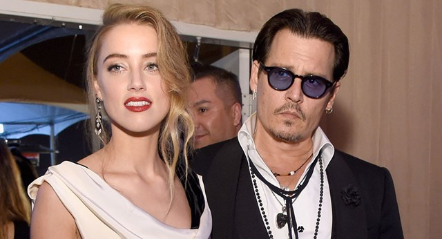 Amber Heard Reportedly  Won't Be Pressing Charges Against Johnny Depp