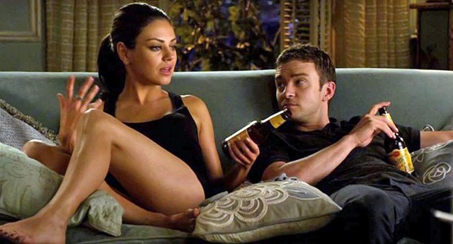Friends with benefits in real life