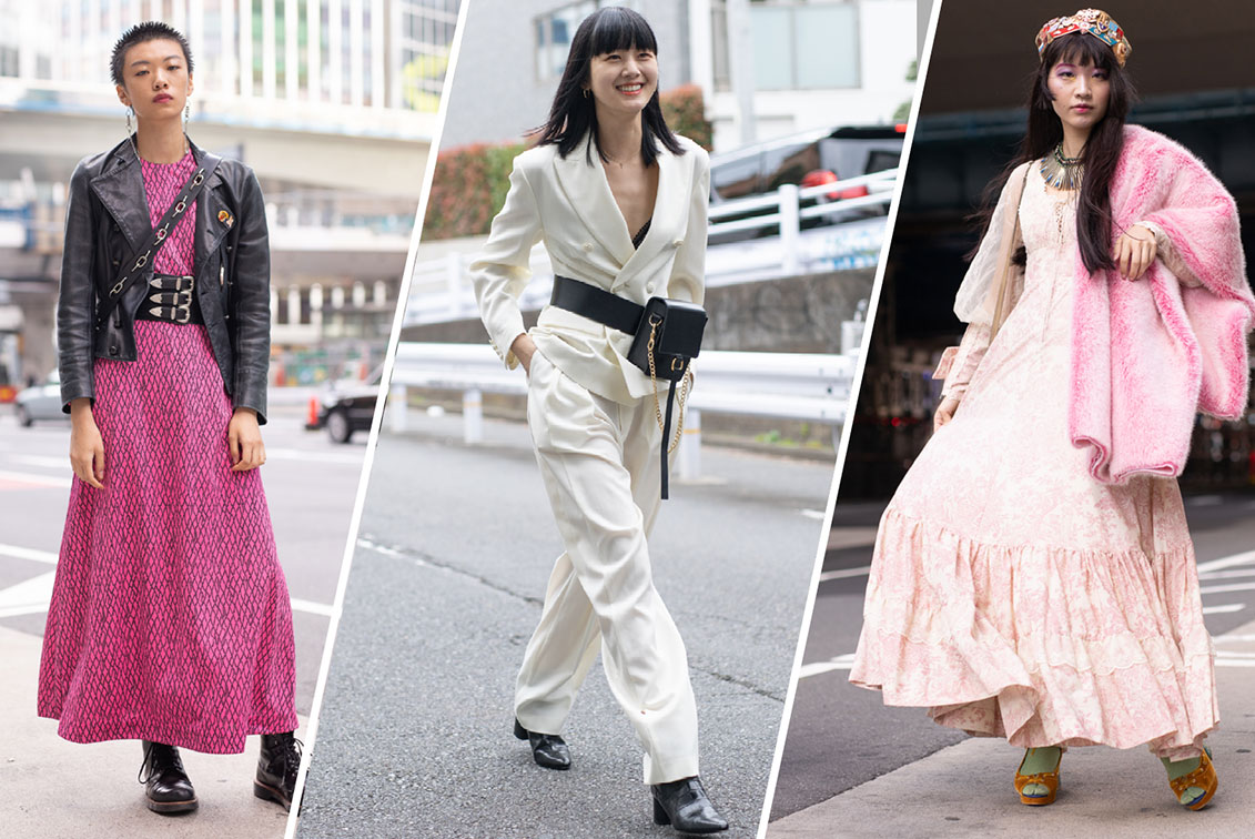 Japanese Fashion Trends 2020.Japanese Fashion 6 Best Japanese Style Outfits Marie
