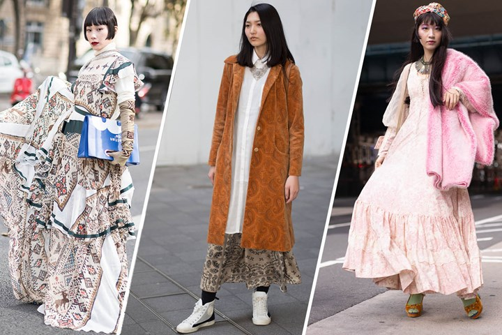 Japanese Fashion: 6 Best Japanese Style Outfits | Marie Claire Australia
