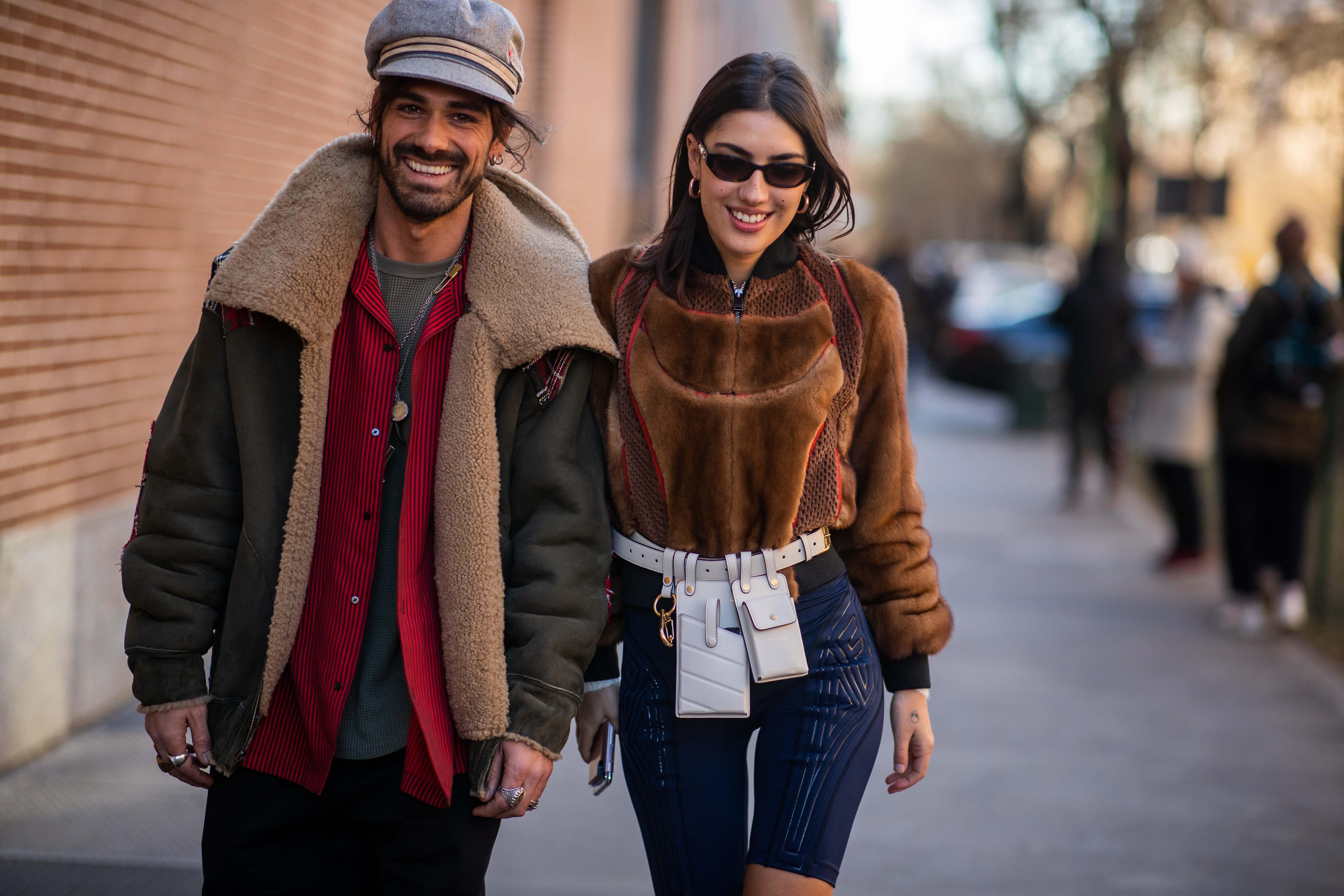 Italian Fashion And Clothing: How to Dress Like An Italian