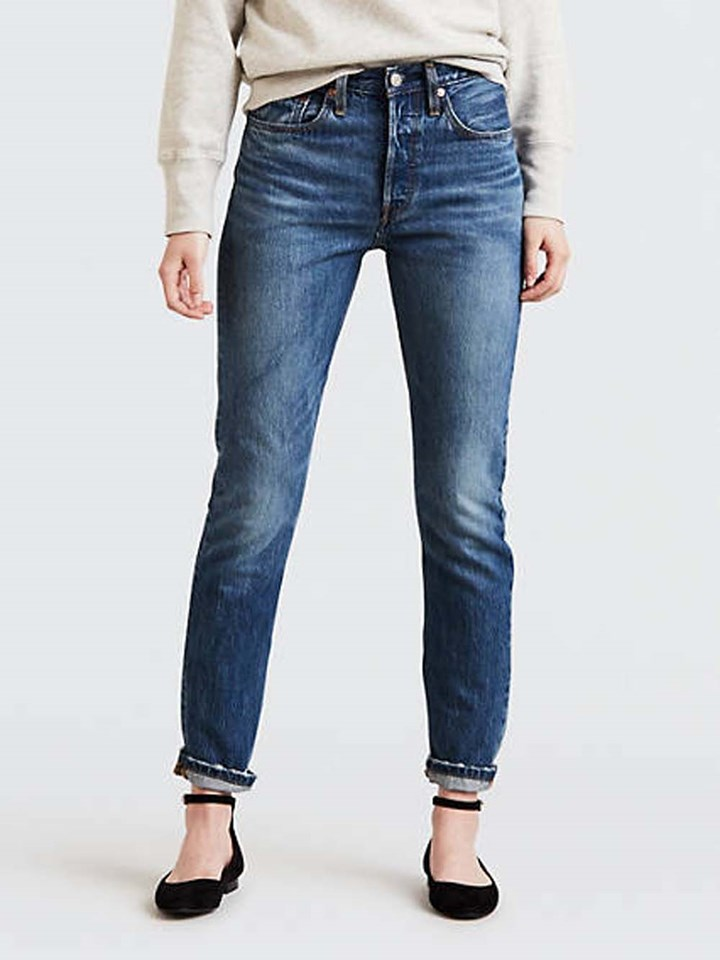 ae1d90e3589 11 Best Skinny Jeans for Women | Marie Claire Australia