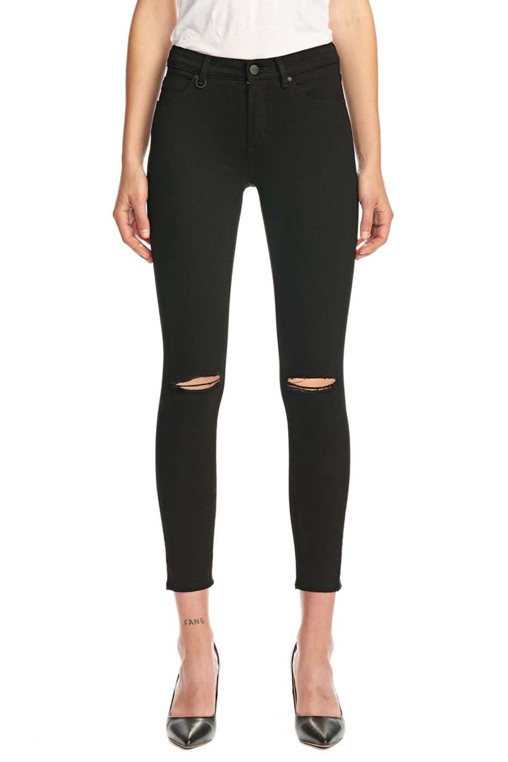 2a90c552 11 Best Skinny Jeans for Women | Marie Claire Australia
