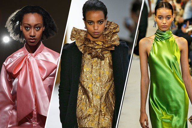 NYFW Fashion Trends: 7 Autumn/Winter 2019/2020 Trends From