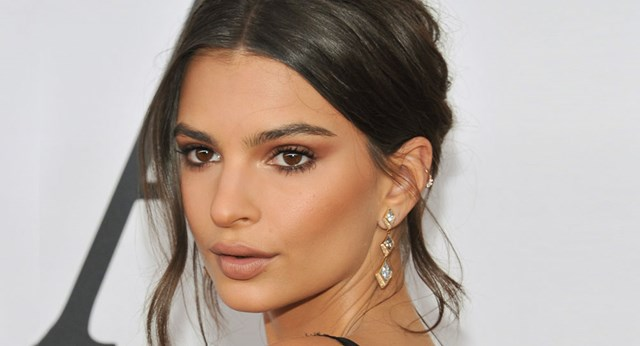 Emily Ratajkowski Reacts To Being Called An Attention Whore In Personal Essay