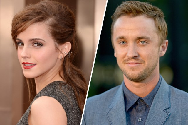 Emma Watson And Tom Felton Give A Major Friendship Goals But Is It Just Friendship Or Are They Dating Still Speculating