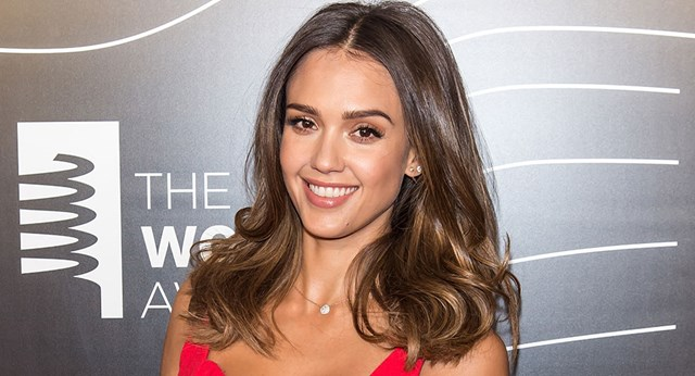 This Is How Many Times Jessica Alba Works Out Every Week