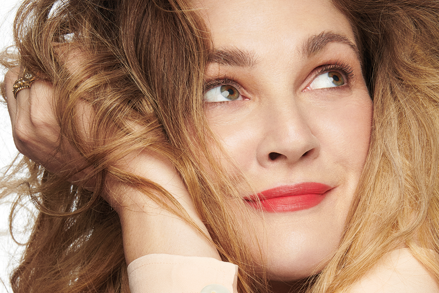 Drew barrymore nude pics videos that you must see