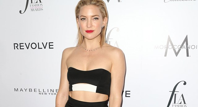 This Is What Kate Hudson Actually Eats In A Day