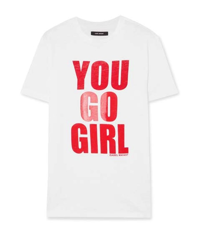 ba0e3fa76 Where To Shop Our Favourite Feminist Pieces | Marie Claire Australia