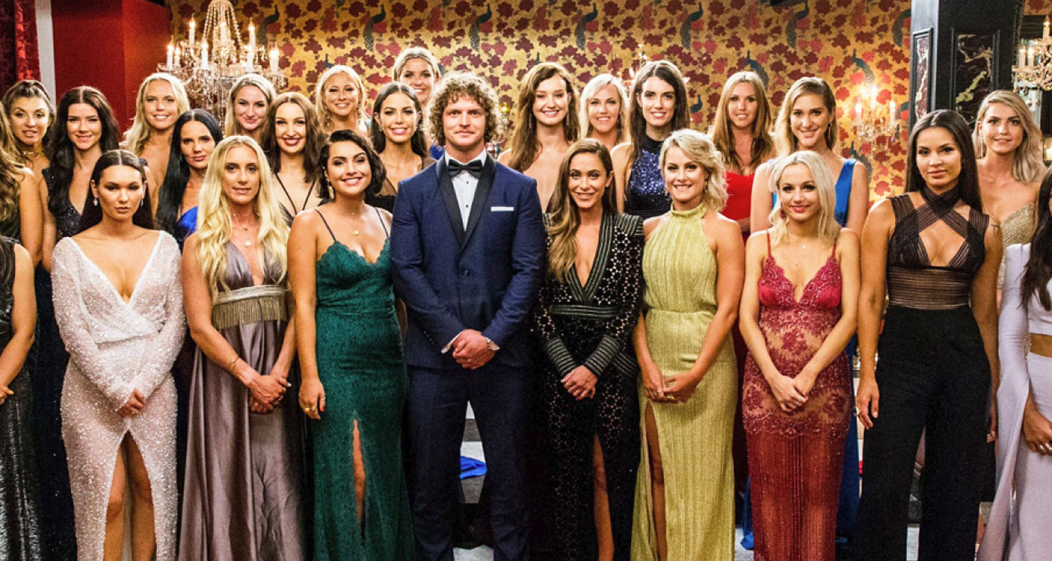 The First Photos Of The Bachelor 2019 Contestants Are