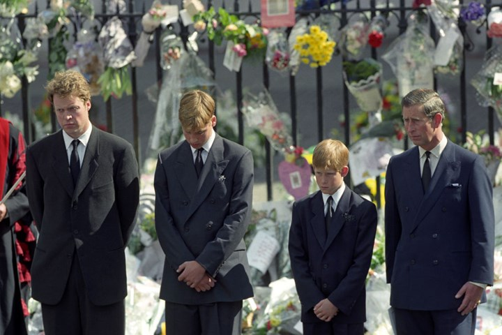 new evidence revealed on whether diana was pregnant the night she died marie claire australia new evidence revealed on whether diana