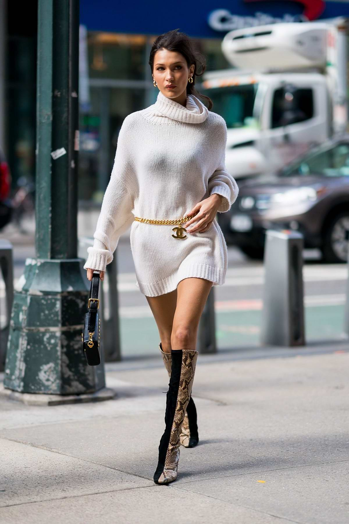 Dress and Boots Combo\u0027s How to Wear Boots with Dresses