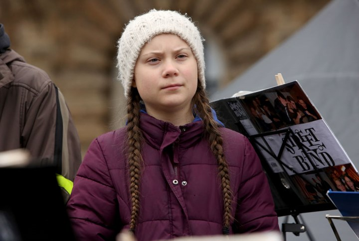 16-Year-Old Environmental Activist Greta Thunberg Has Been Nominated For A Nobel Peace Prize