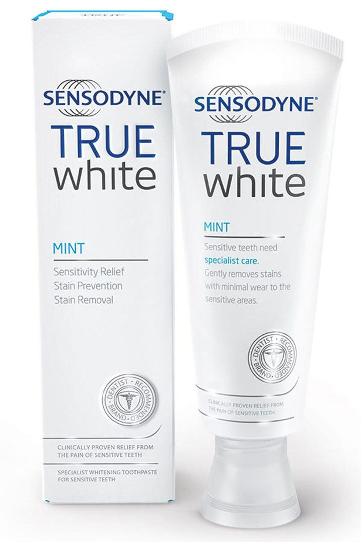 Best Whitening Toothpaste In Australia Marie Claire Australia