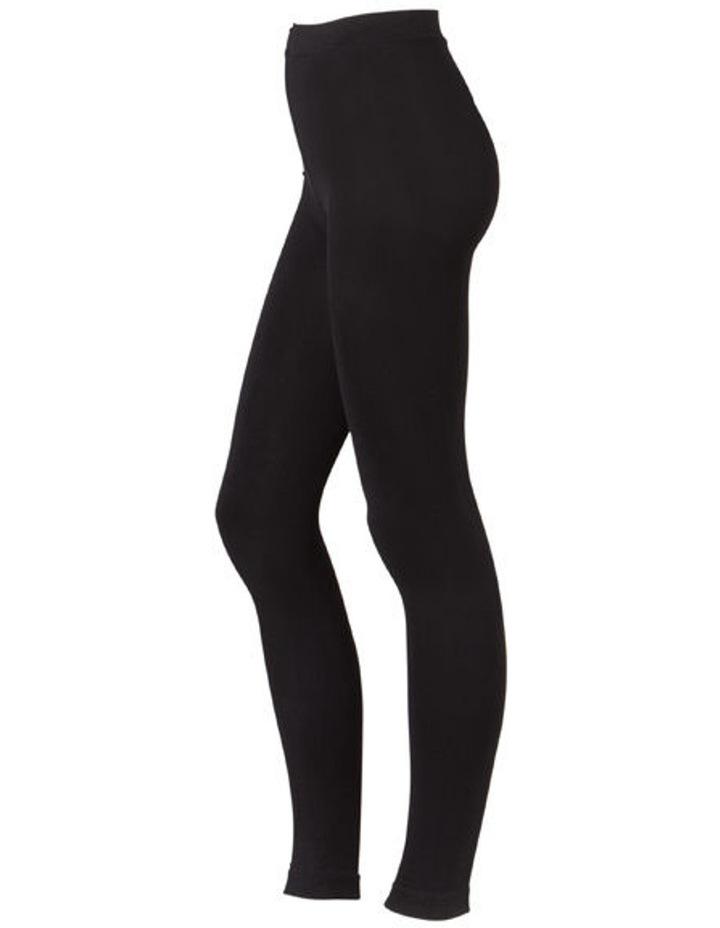 Womens SuperSoft HighWaist Elastic Warm Thick Fleece Lined Seamless Legging Lot