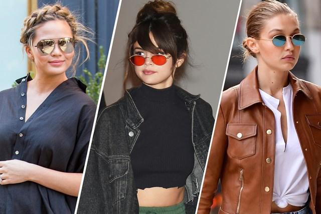 d3d61b51acedc Best Sunglasses For Round Faces | Marie Claire Australia